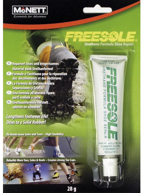 McNett Freesole schoenreparatie